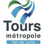 Logo de Tours Métropole